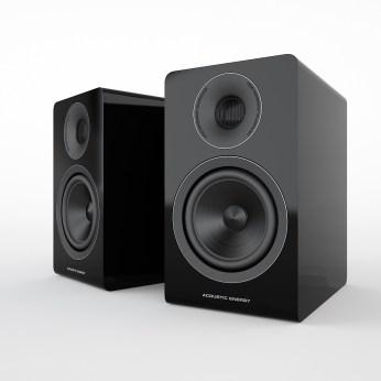 AE300 Black