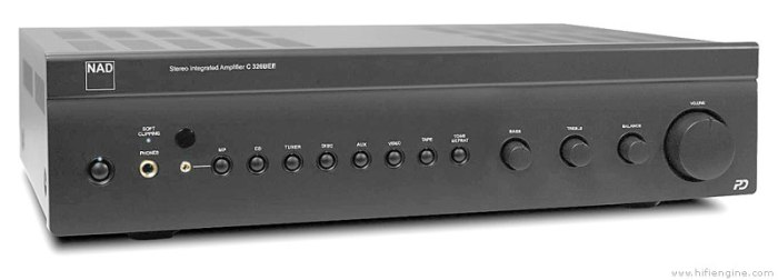 nad_c326bee_stereo_integrated_amplifier